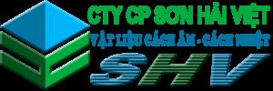 logo sơn hải việt